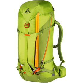 Gregory Alpinisto 35 Lichen Green